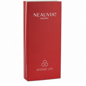 Neauvia Organic Intense Lips 1 X 1ml